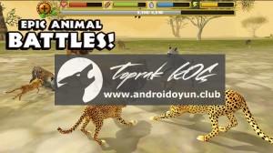 Çita-simülatör 1-1-tam APK-3