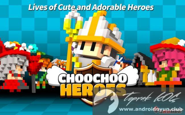 ChooChoo kahraman-v1-1-8 modlu apk para hileli