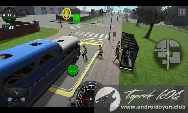Şehir Bus Simulator 2016-v1-7 modlu apk para hileli