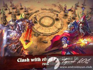 Clash-için-Dawn Guild Savaşı v1-6-1-mod-apk-mega-hileli-2