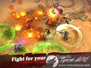 Clash-için-Dawn Guild Savaşı v1-6-1-mod-apk-mega-hileli-3