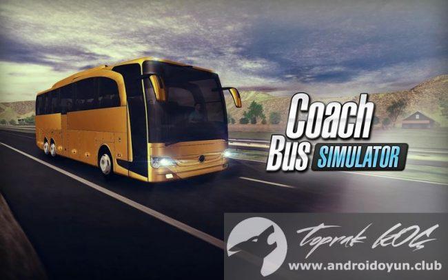 Tur otobüsü simülatörü v1-5-0 modlu apk para hileli