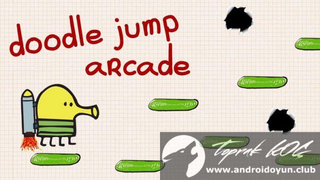 doodle atlama v3-9-4 modlu apk para hileli
