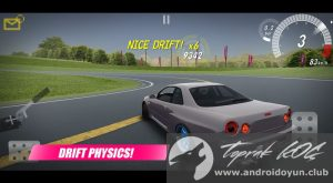 Drift Horizon çevrimiçi V4-5 Mod .apk Para-Hile 2