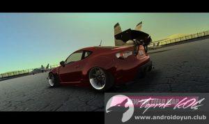 Drift Horizon çevrimiçi V4-5 Mod .apk 3 Para-hile