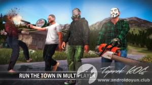 Z Zombie Survival v11 Mod .apk para 3 dolandırıcı Deney