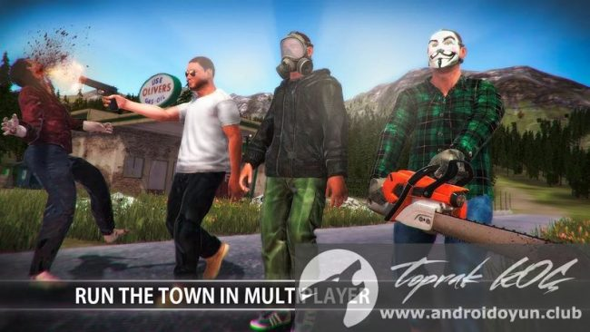 Deney Z zombi hayatta kalma-v2-9 Mod .apk para hileli