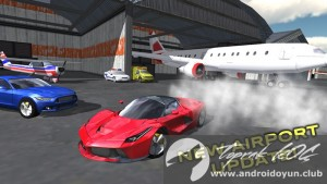 Aşırı Araç Sürüş Simülatörü v4-08-mod-apk Para Hile 2