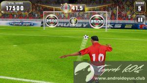 Futbol Kicks v2-0-0 Mod .apk 1 Para-hile