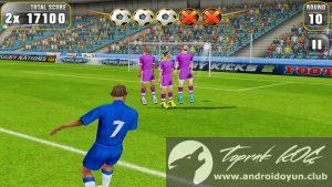 Futbol Kicks v2-0-0 Mod .apk Para-Hile 2