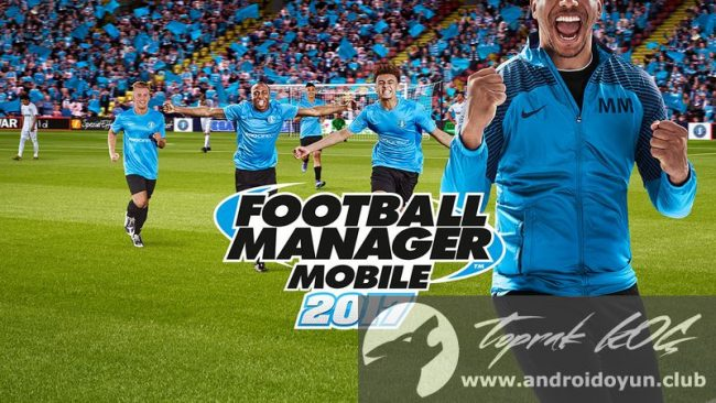 Futbol Menajeri mobil-2017-v8-0 tam tam apk-ver