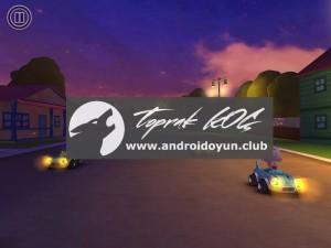 Garfield-kart-hızlı-kürklü v1-03-mod-apk-para-hileli-1