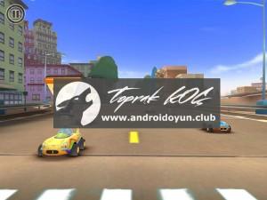 Garfield-kart-hızlı-kürklü v1-03-mod-apk-para-hile-2