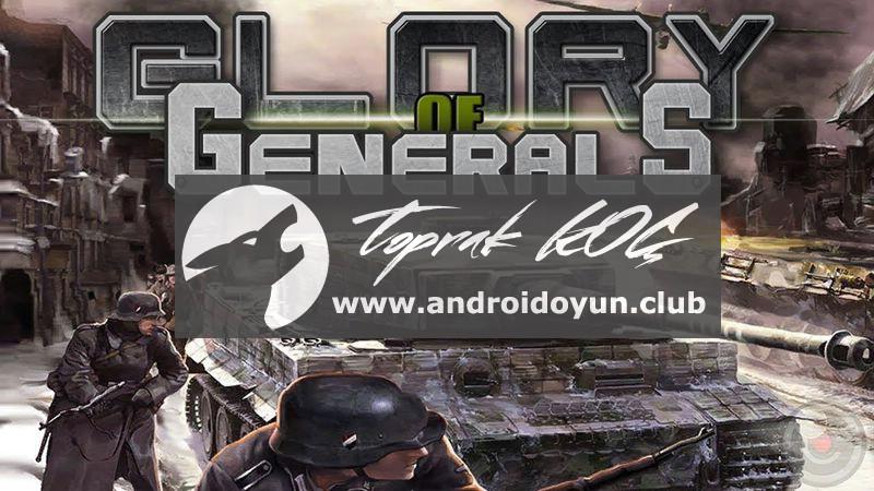 Generallere zafer-hd-v1-2-0-mod-apk-madalya manipüle
