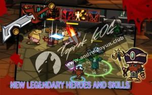 Heroes vs. Canavarlar 3-3-9-mod-apk-para-cheat-2