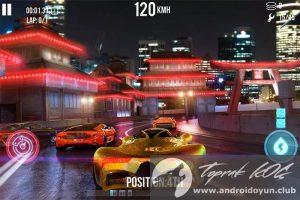 Yüksek hızlı yarış yarış ihtiyaç-V1-8-mod-apk Para Hile 2