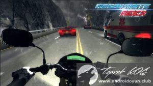 Autobahn Trafik Sürücüsü V1-6-6-Mod-APK-Para-Cheat-2