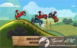 Tepesi Racing 2 v0-45-0-mod-apk-para-hile-1 tırmanın