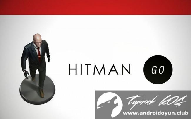 -Mega hileli v1-11-27230 modlu apk Hitman-go