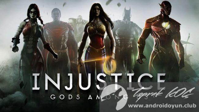 Adaletsizlik tanrıları-aramızda-v2-10-modu-apk-para-sabit