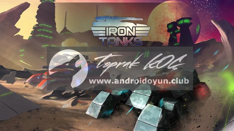 Demir Tankları-V0-73-Mod-APK-Money-Fraudulent
