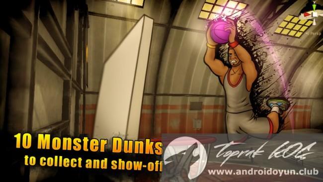 Reçel İl Basketbol v1-2-5 modlu apk para hileli