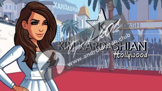 v3-1-0 modlu apk para kim-kardashian-Hollywood hileli