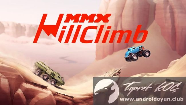 MMX tepeye tırmanmaya-v1-0-3145 modlu apk mega hileli