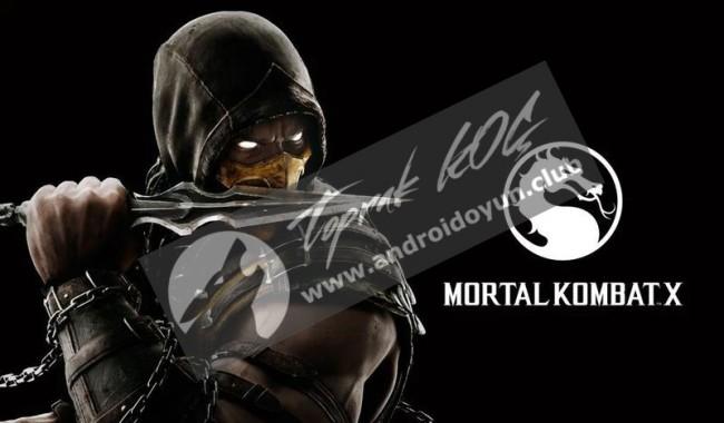 ölümlü Combat X v1-1-3 modlu apk mega hileli