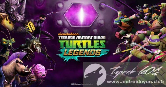 ninja-kaplumbağa-lejandlar-v1-4-14-mod-APK-para-hileli