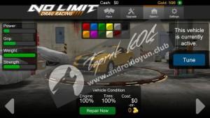 yarış Limitsiz sürükle v1-36-mod-apk-para-hile-2