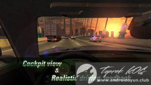 Sollama trafik Yarış v1-02-mod-apk-para-hile-2