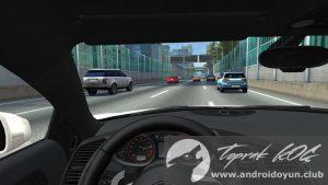 Sollama trafik Yarış v1-02-mod-apk-para-hile-3