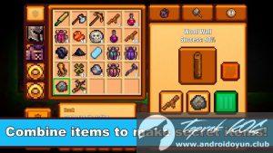 Piksel Survival Oyun 2 v1-08 Mod .apk Elmas-Rigged-2