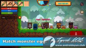 Piksel Survival Oyun 2 v1-08 Mod .apk Elmas-Rigged-3