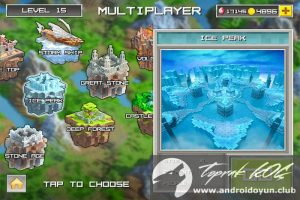 pixelmon-Hunter v2-1-15-mod-APK-para-hile-2
