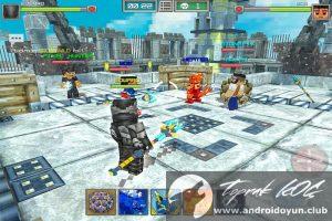 pixelmon-Hunter v2-1-15-mod-APK-para-hile-3