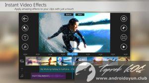 Güç müdürü video editör-v3-8-1 başına apk versiyonu-1 tam