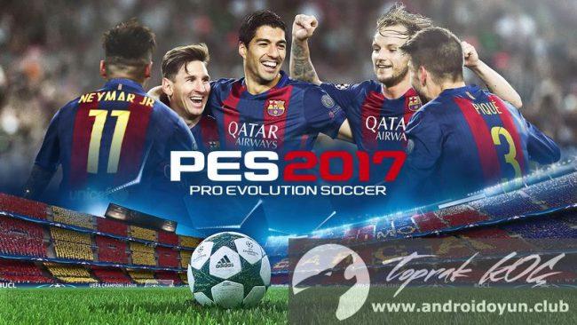evrim yanlısı-futbol-2017-v0-1-0-full-apk-resim PES 2017