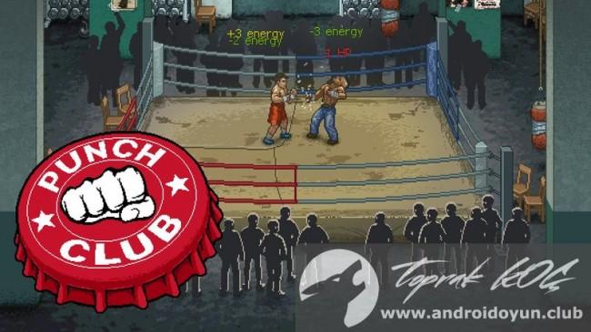 Punch Kulübü v1-0-full-apk