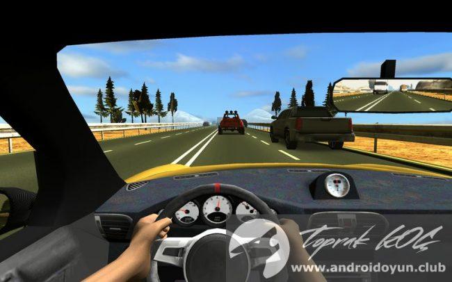Racing Online v1-2-90 modlu apk para hileli
