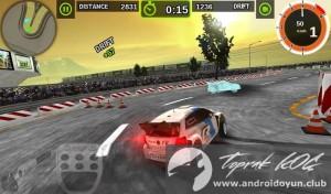 Ralli Racer Kir-V90 Mod .apk 1 Para-hile