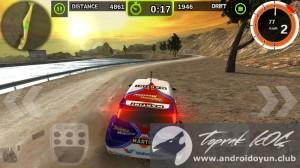 Rally Racer Kir V90 Mod .apk Para-Hile 2