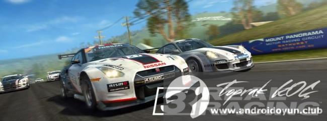 Real Racing 3 v4-0-5 modlu apk para hileli