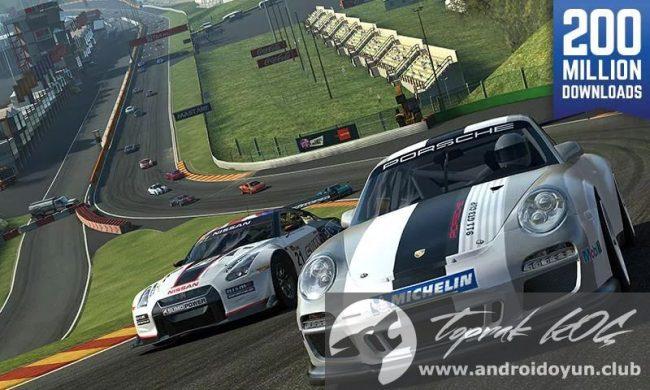 Real Racing 3 v4-5-1-mod-apk para hileli