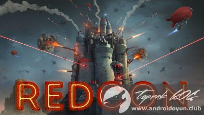 RedCode v1-3-0-full-full-apk-ver