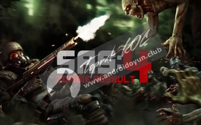 SAS Zombie Attack-4-v1-4-0 modlu apk para hileli