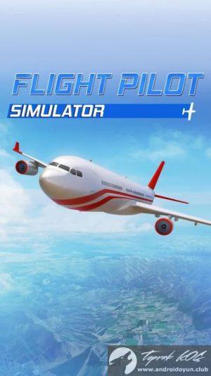 Savaş pilotu simülatörü-3b-v1-3-3-mod-apk-para-hileli-1