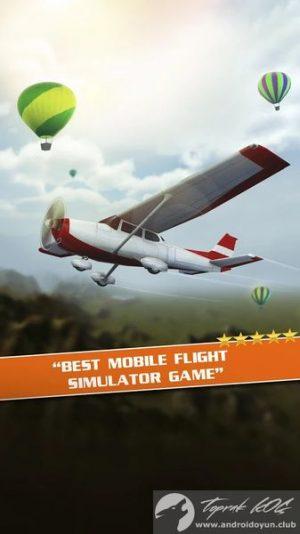 Savaş pilotu simülatörü-3b-v1-3-3-mod-apk-para-hile-2