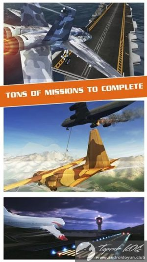 Savaş Pilotu Simülatörü-3b-v1-3-3-mod-apk-para-hileli-3